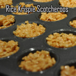 Prepare Your own Rice Krispies Scotcheroos