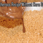 New Scotcheroos Recipe Without Corn Syrup