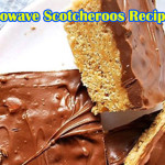 Scotcheroos Recipe in the Microwave [New]